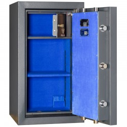 Kasa Pancerna CLE 90 MAX BLUE KL + EL