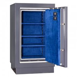 Antywłamaniowy sejf ognioodporny PRAG 46102 BLUE MAX