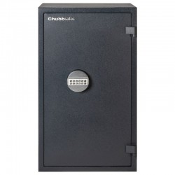 Sejf antywłamaniowy ognioodporny Chubbsafes HOME SAFE 70
