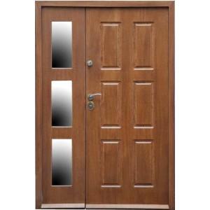 Drzwi antywłamaniowe DONIMET DC3.1/2