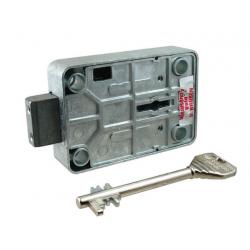 Zamek do sejfu Lowe&Fletcher - klucz 65mm
