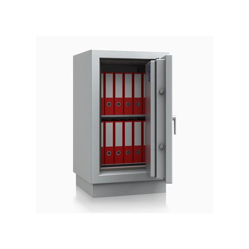 Antywłamaniowy sejf ognioodporny HAMBURG 45002