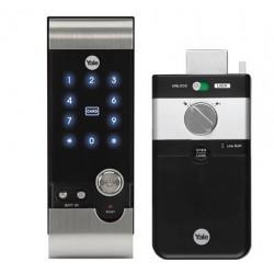 Zamek elektroniczny do drzwi YDR3110 typu Rim Rim