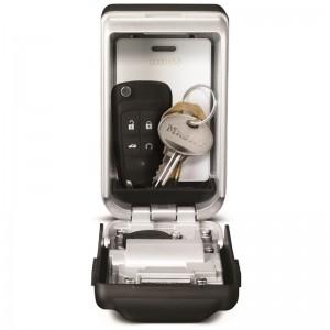 Kasetka na klucze z zamkiem szyfrowym i podświetleniem XL