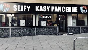 SEJFY.PL ORLA CENTRUM